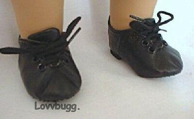 Jazz Dance Slippers 18 inch Girl or